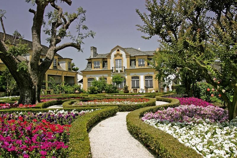 jardins baixa