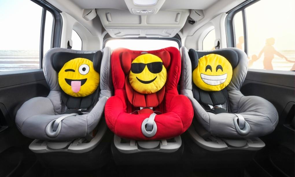 New Opel Combo Life